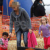 Pictures: Celebrities at the Pumpkin Patch