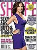 Mariska Hargitay Covers Shape November 2010: Life Begins at 40