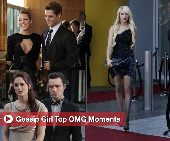 "Gossip Girl Recap ""Easy J"""