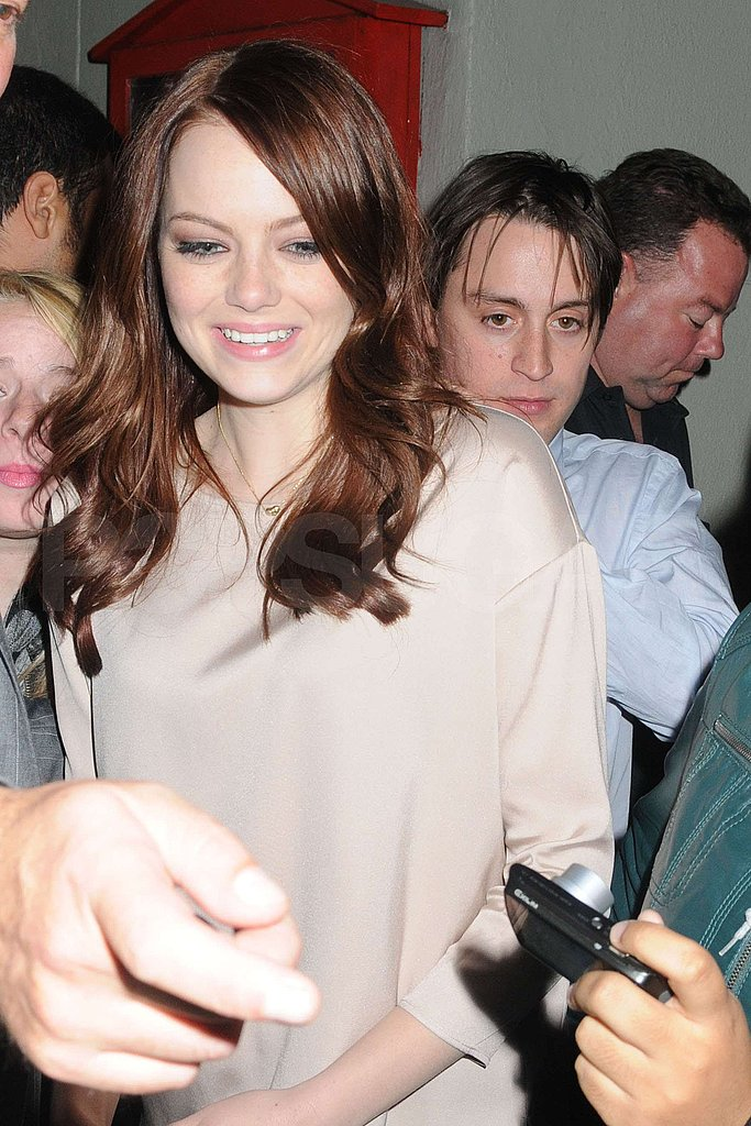 Photos of Emma Stone