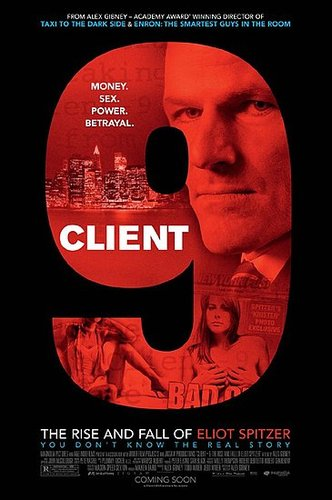 Eliot Spitzer's Documentary Client 9