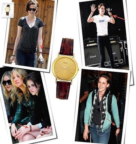 Kristen Stewart's Watch