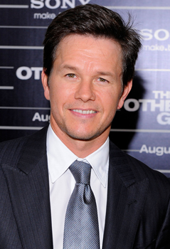 Mark Wahlberg to Star in Ted, Directed by Seth McFarlane