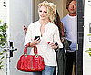 Slide Picture of Britney Spears Shopping in LA 2010-10-27 09:15:00