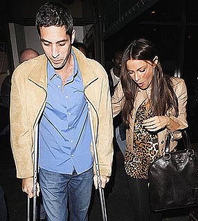 Pictures of Sofia Vergara With Boyfriend Nick Loeb in LA