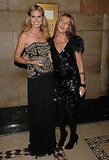 Nina Garcia and Heidi Klum Style Battle