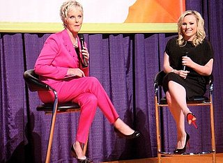 Quotes From Cindy McCain and Meghan McCain at 2010 Women's Conference