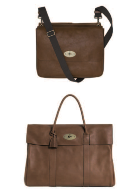 East West Messenger, Piccadilly Bag