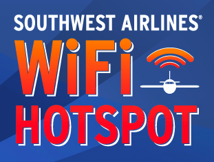 Southwest Airlines In-Flight WiFi Pricing