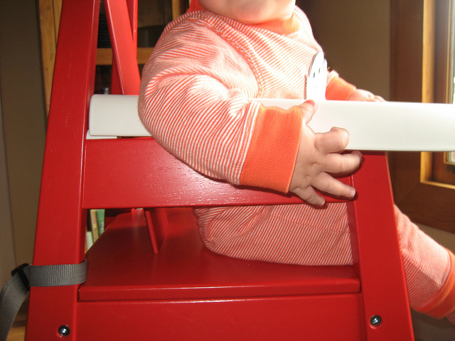 Ikea Highchair Gallery