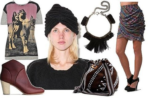 Fashionologie Editors' Fall 2010 Eclectic Shopping Picks