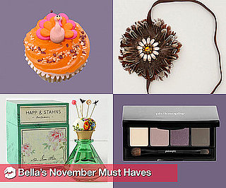Hot New Makeup, Beauty Products, and Hair Accessories for November 2010