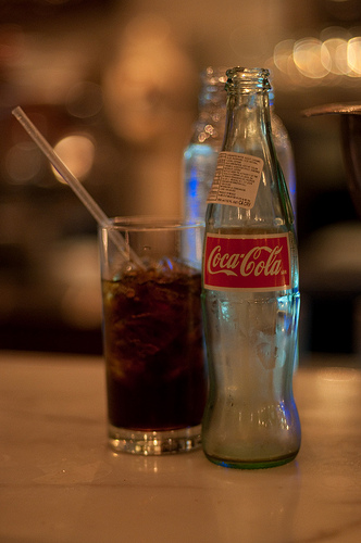 Is Mexican Coke a Myth?