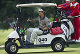 Pictures of Golf Tournament