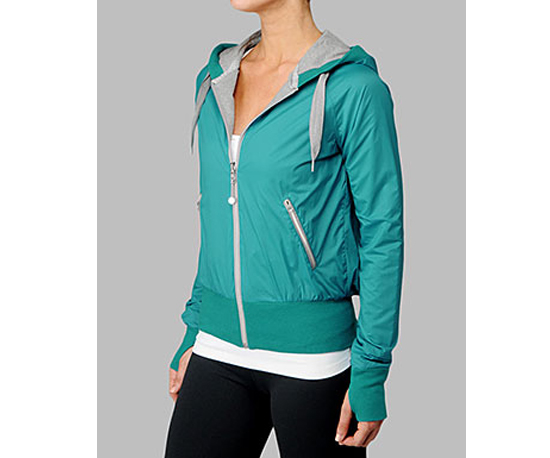 Lululemon Swell Jacket