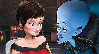Megamind Takes No. 1 at the Box Office