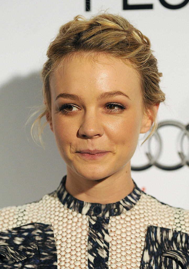 Photos of Carey Mulligan