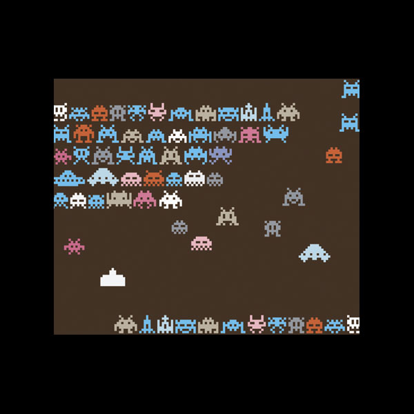 Space Invaders ($4.50)