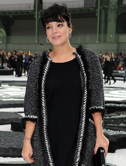 Lily Allen Has Suffered a Miscarriage and Lost Her Baby