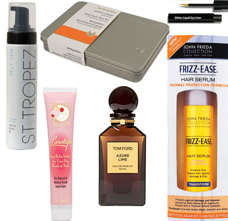 November Beauty Must Haves