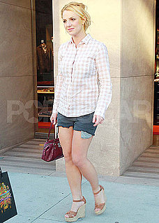 Pictures of Britney Spears Shopping in LA 2010-11-03 12:30:43
