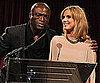 Slide Picture of Seal and Heidi Klum at Charity Event in NYC