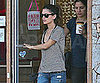Slide Picture of Rachel Bilson in LA