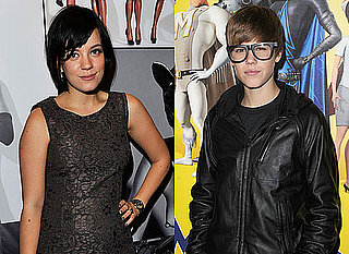 Justin Bieber sends Lily Allen prayers via Twitter after fans make inappropriate comments about her miscarriage