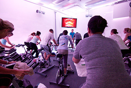 Kinetic Cycling: Spin Your Way to Fit