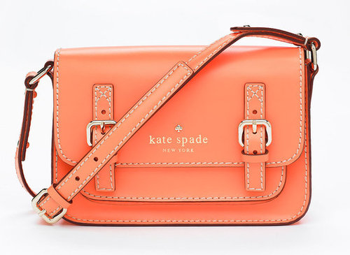 Photos of Kate Spade Spring 2011 Lookbook