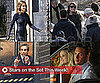 Pictures of Angelina Jolie, Jessica Alba, Ben Stiller, and More on Set