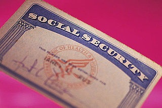 Social Security Identity Theft