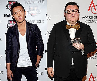 Prabal Gurung on Alber Elbaz