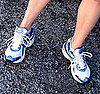 Why I Can't Get Rid of My Marathon Shoes