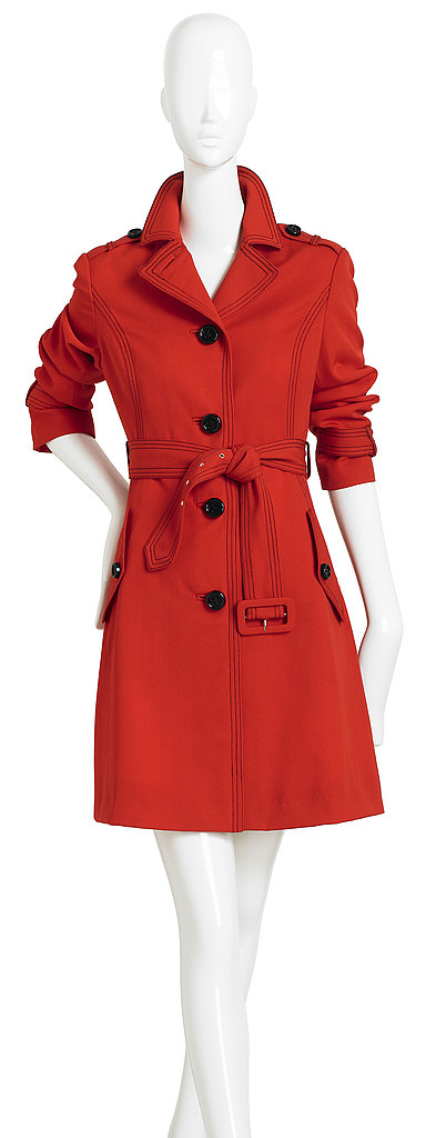 Essentials Elena Trench, $595