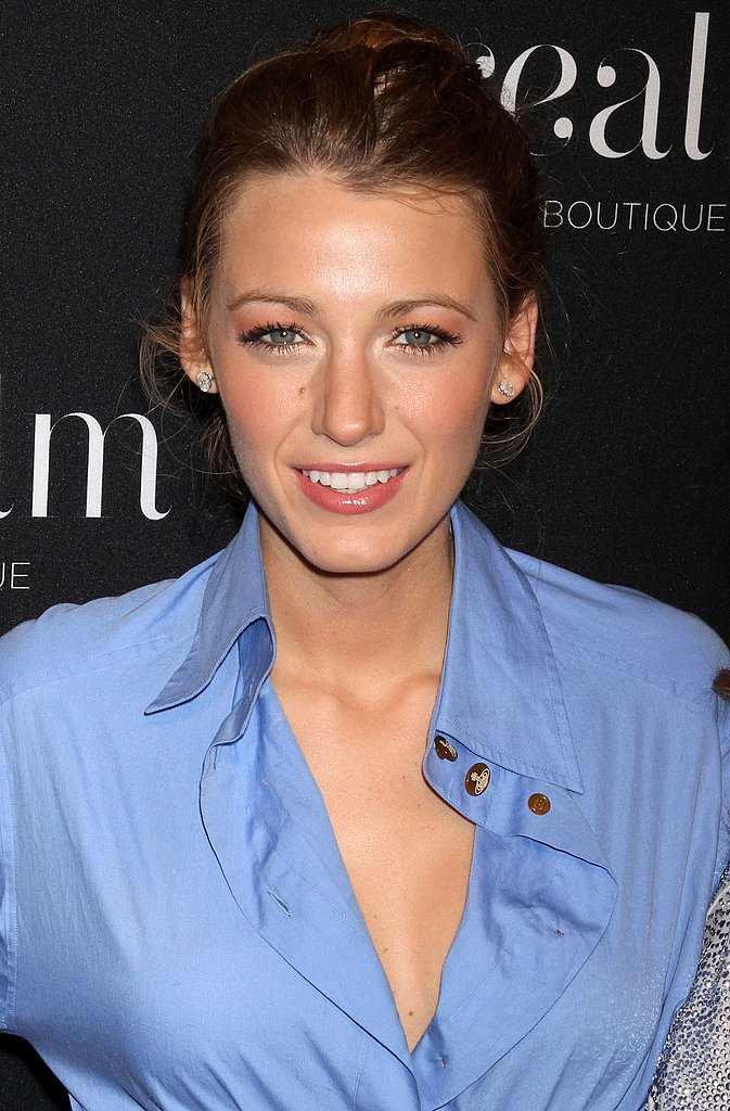 Photos of Blake Lively