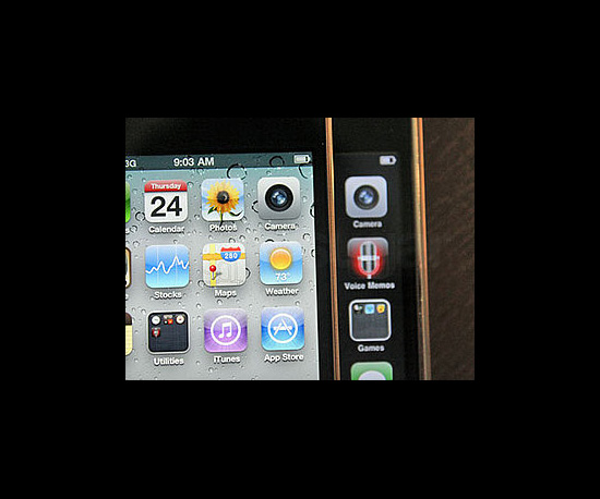 Did Apple Brick the iPhone 3G to Up iPhone 4 Sales?