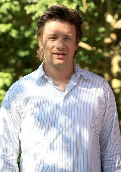 Jamie Oliver Brings His Message to West Coast, Australia
