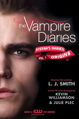 The Vampire Diaries: Stefan's Diaries #1 ($10)