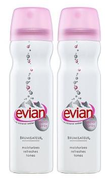 Evian Face Spray