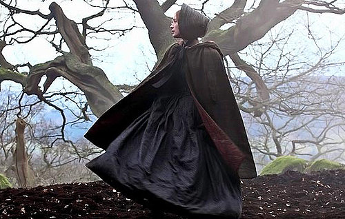 Trailer For Jane Eyre Movie Starring Mia Wasikowska and Michael Fassbender
