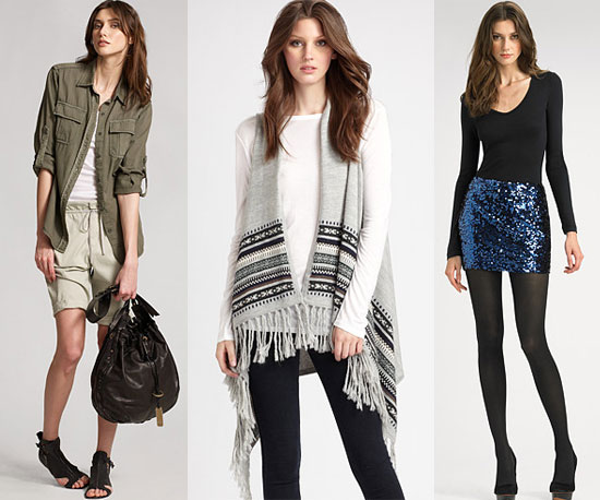 10 Under $100 You Need Now From Saks's Sneak Peek Sale!