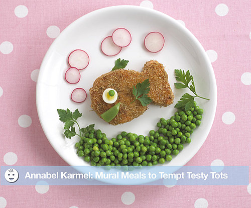 Annabel Karmel's Creative Food Design