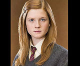 Ginny's Ginger Pride