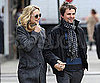 Slide Picture of Matthew Bellamy and Kate Hudson Walking in NYC