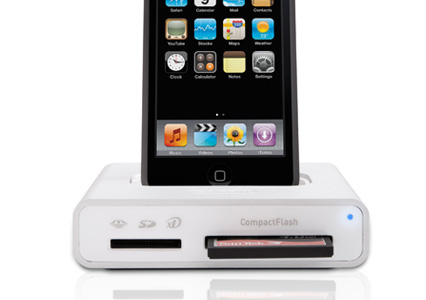 Simplifi All In One iPhone Dock ($70)