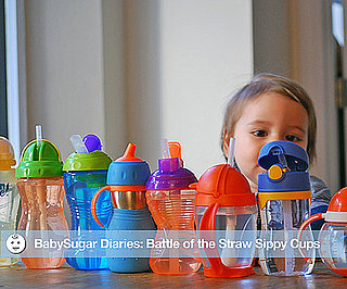 Reviews of Straw Sippy Cups