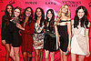 Photos of 2010 Victoria&#039;s Secret Fashion Show After Party at Lavo