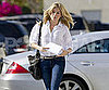 Slide Picture of Sienna Miller in LA