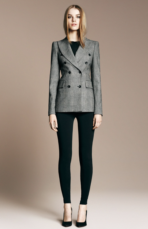 Zara's Luxe, Ladylike November '10 Collection
